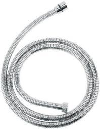 Wąż prysznicowy Ferro chrom 150cm (W47)