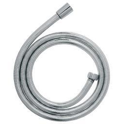 Wąż prysznicowy Ferro Flex chrom 150cm (W53)