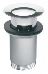 """Ferro Korek automatyczny klik-klak 5/4"""" mały chrom (S283)"""