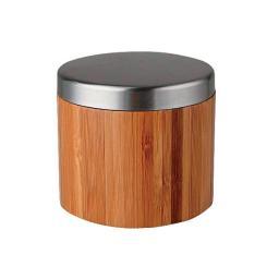 Ferro Pojemnik kosmetyczny Bambus drewno (K17F)