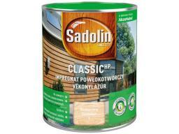 Sadolin Impregnat powłokotwórczy Classic HP biel kremowa 0,75L