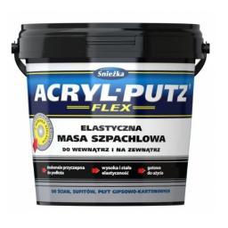 Śnieżka Masa szpachlowa elastyczna ACRYL-PUTZ FLEX 0,5kg