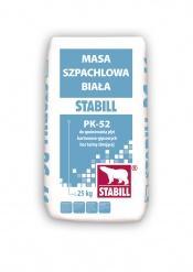Stabill Masa szpachlowa biała PK-52 2kg