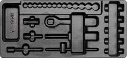 Yato Wkładka narzędziowa (YT-55411) do zestawu YT-5541