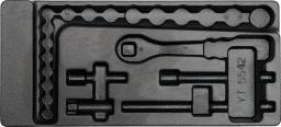 Yato Wkładka narzędziowa (YT-55421) do zestawu YT-5542