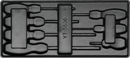 Yato Wkładka narzędziowa (YT-55361) do zestawu YT-5536