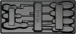 Yato Wkładka narzędziowa do zestawu YT-55351 (YT-55351)