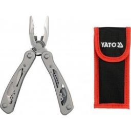 Yato Narzędzie wielofunkcyjne 9 części (YT-76043)