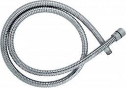 KFA Wąż do baterii wannowych 3 i 5-obrotowych oraz baterii kuchennych 140cm na blistrze (843-161-00-BL)