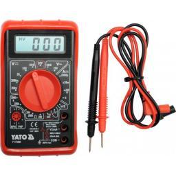 Yato Miernik elektryczny multimetr (YT-73080)