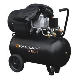 Sprężarka tłokowa Pansam 8bar 50L (A077060)