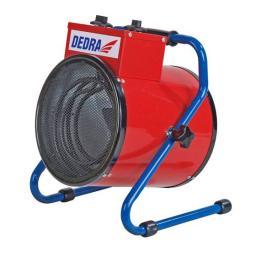 Dedra Nagrzewnica elektryczna 2200W okrągła (DED9930)