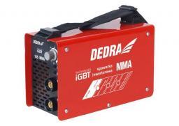 Dedra Spawaraka inwentorowa IGBT 145A MMA DESI155BT