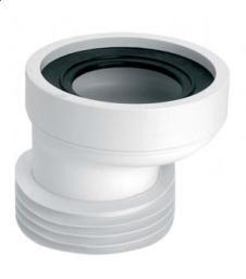 McAlpine Złącze WC mimośrodowe przesunięcie 20mm WCCON4