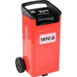Yato Prostownik 12/24V 20-600Ah z rozruchem (YT-83060)