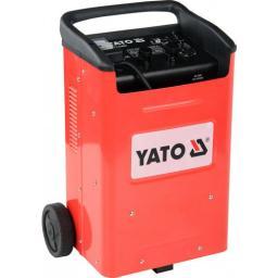 Yato Prostownik z rozruchem 12/24V 800Ah YT-83061