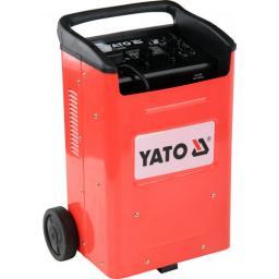 Yato Prostownik z rozruchem 12/24V 1000Ah YT-83062