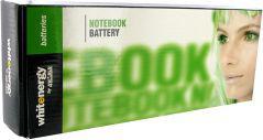 Bateria Whitenergy bateria Toshiba Dynabook AX/Satellite A200 5200mAh Li-Ion 10.8V (04933)