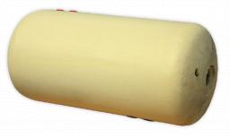 Galmet Wymiennik SGW(L)P 140L dwupłaszczowy poziomy w poliuretanie (20-144700)