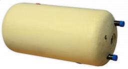 Galmet Wymiennik SGW(L)x2 140L z podwójną wężownicą U w piance poliuretanowej (21-144800)