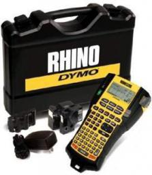 Drukarka etykiet Dymo Rhino 5200 zestaw walizkowy