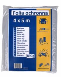 Folia malarska Hardy gruba 4 x 5m (0418-500890)