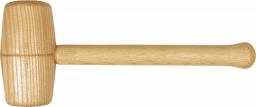 Topex Młotek specjalistyczny rączka drewniana 290mm (02A057)