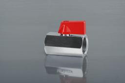 "Valvex Zawór kulowy nakrętno-nakrętny MINI 1/2"" wodny 1470000"
