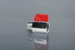 "Valvex Zawór kulowy nakrętno-wkrętny MINI 1/2"" (1470010)"