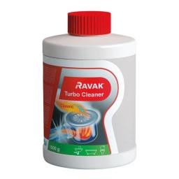 RAVAK Turbo Cleaner 1kg (X01105)