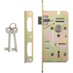 Vorel Zamek wpuszczany na klucz 72/50mm (78494)