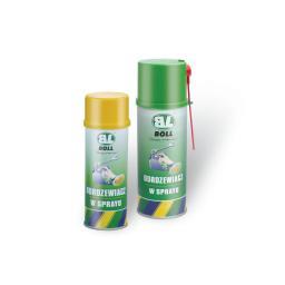 BOLL Odrdzewiacz w sprayu 400ml 001026