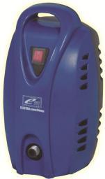 Myjka ciśnieniowa ELEKTROmaschinen HDEm 330