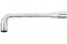 Topex Klucz nasadowy fajkowy typu L 10mm (35D164)