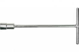Topex Klucz nasadowy trzpieniowy typu T 8mm (35D030)