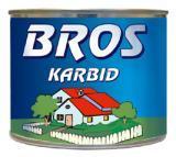 Bros Karbid granulowany 500g
