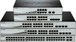 Switch D-Link DGS-1210-16