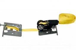 Topex Pasy do montażu paneli 5m 12A350