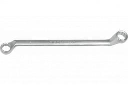 Topex Klucz oczkowy odgięty 10 x 11mm (35D807)