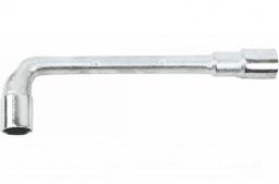 Topex Klucz nasadowy fajkowy typu L 12mm (35D166)