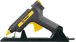 Topex Pistolet do klejenia 80W bezprzewodowy (42E511)