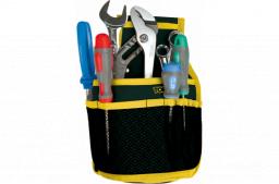 Topex Kieszeń na narzędzia 11 przegród (79R430)