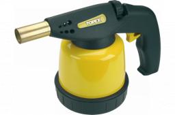 Topex Lampa lutownicza gazowa na naboje 190g zapłonnik (44E141)