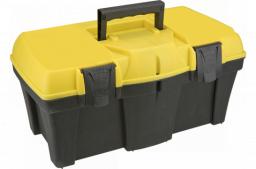 Topex Skrzynka narzędziowa BASIC 16' 79R121