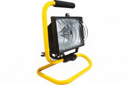Naświetlacz Topex Reflektor halogenowy z uchwytem 400W (94W032)