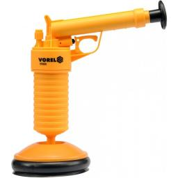 Vorel Pistolet do udrażniania rur (55500)