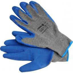Vorel Rękawice robocze powlekane gumą GCLA0110 (74146)