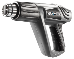 GRAPHITE Opalarka 59G524 2000W (59G524)