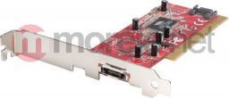 Kontroler Unitek 2x SATA II (wewn.) ( PCI-ESATA-2I )