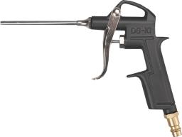 Pistolet do przedmuchiwania Topex z długą dyszą 12bar 93mm (75M402)